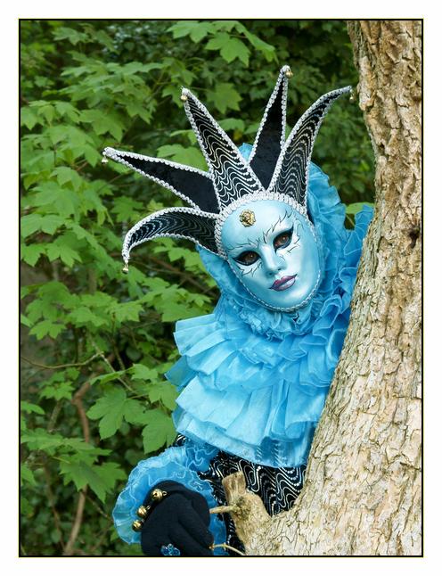 Sortie Carnaval Vénitien : Les photos DSC02704