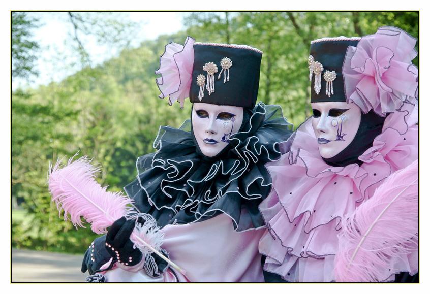 Sortie Carnaval Vénitien : Les photos DSC02718