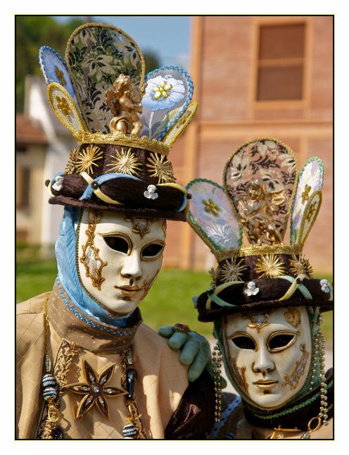 Sortie Carnaval Vénitien : Les photos DSC02726