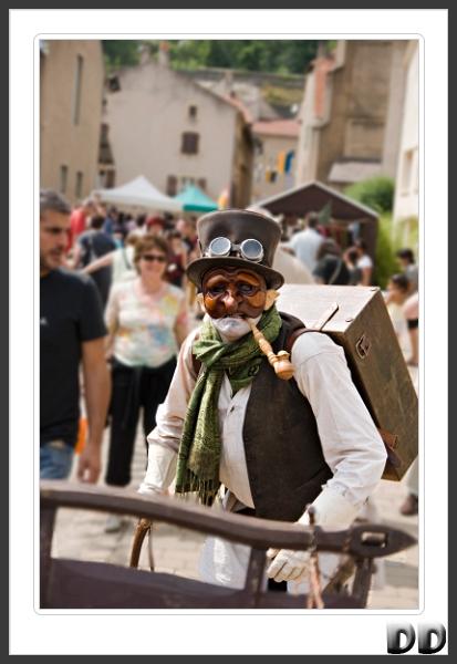 Festival Médiéval de Rodemack - 28 juin 2009 - Les photos Rodemack_1